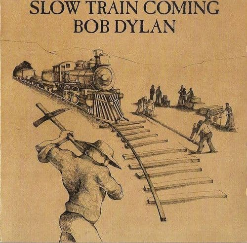 Bob Dylan<br>Slow Train Coming<br>CD, RE